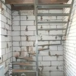 Кованые перила и лестницы